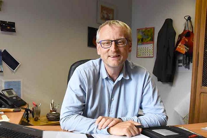 Richard Barthélémy
