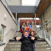 Lycée lauréat concours photo
