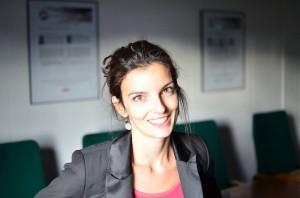 Emmanuelle Guinamand