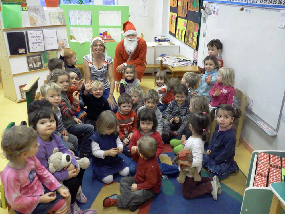 Pere noel archives ecole - Pere noel maternelle ...
