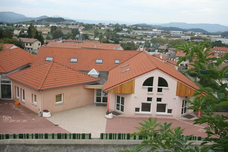 Village maternelle